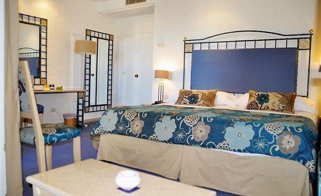 Carthage Thalasso Resort, Gammarth *****